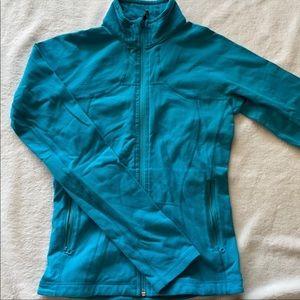 Lululemon thin jacket/sweater